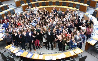29. Nacionalni otroški parlament