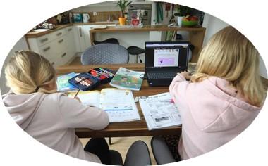 Prehod na izobraževanje na daljavo za vse učence od 9. 11. do 13. 11. 2020